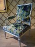 fauteuil Martine Aballéa