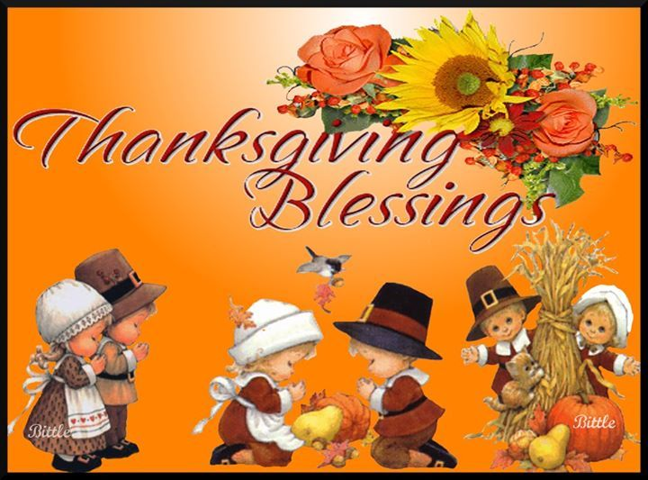 Happy Thanksgiving Blessing Archives | Happy Thanksgiving ...