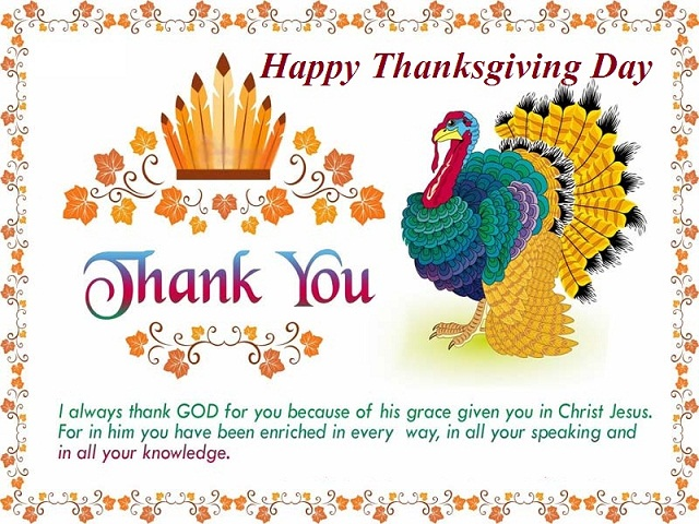 Happy thanksgiving messages thanksgiving card text messages sms thanksgiving text messages reheart Gallery