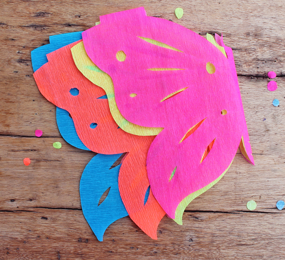 papel picado designs template - photo #33