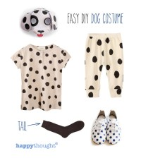 Simple DIY mask ideas. Easy, fun, dress up Animal costume ...