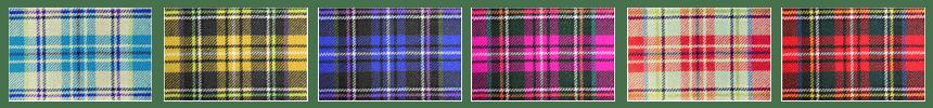 Scottish Tartan images for tartan scrapbooking