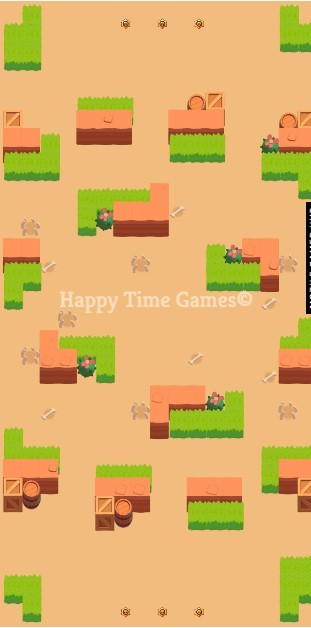 Download Cabbage Patch (Bounty) Brawl Stars HD