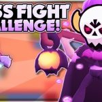Boss Fight – Brawl Stars Guide, Tips, Best Brawlers, Wiki, Maps