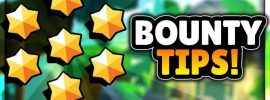 Bounty Event - Brawl Stars Guide, Tips, Best Brawlers, Wiki, Maps