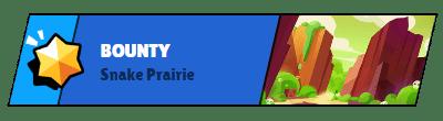 Bounty Snake Prairie