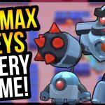 Robo Rumble – Brawl Stars Guide, Tips, Best Brawlers, Wiki, Maps