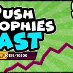 Trophies – Complete Guide For Beginner's & How to Push Fast