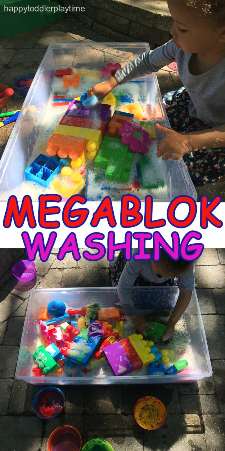 megablock washingPINTEXT