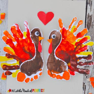 Handprint-and-Footprint-Thanksgiving-Turkey_A-Little-Pinch-of-Perfect-6