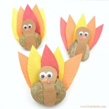 Turkey-Rock-Craft-Thanksgiving-Crafts-for-Kids-SQ-500x500