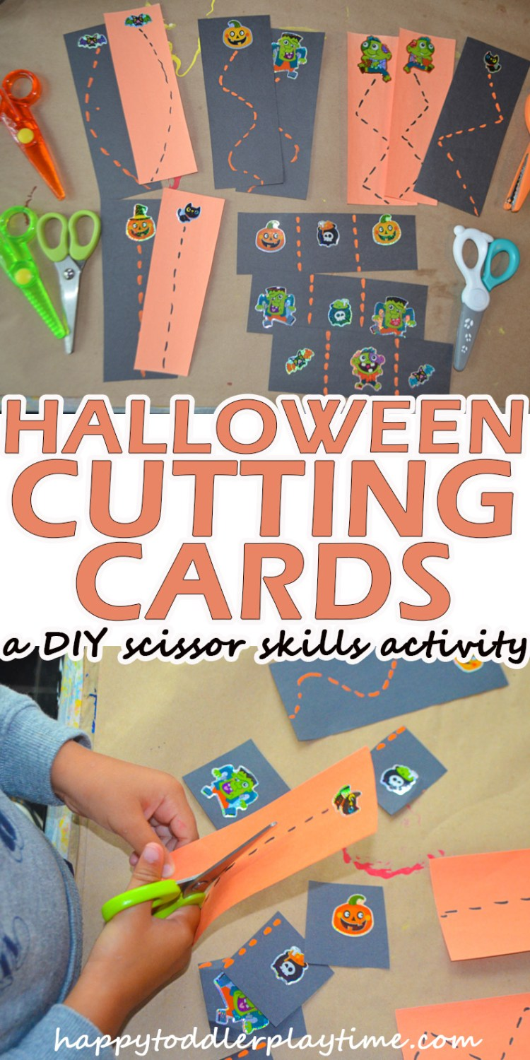 HALLOWEENCUTTINGpin