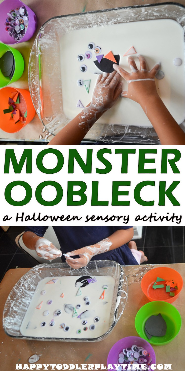 OOBLECK MONSTERS pin