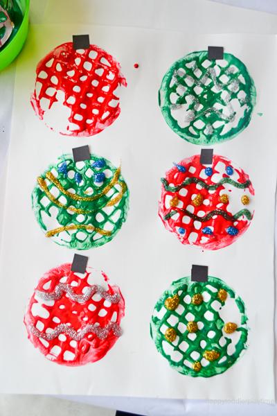 CHRISTMAS BALLS 4