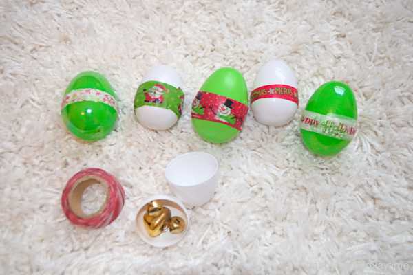 JINGLE EGGS 1