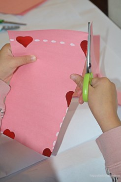 VALENTINES CUTTING 7