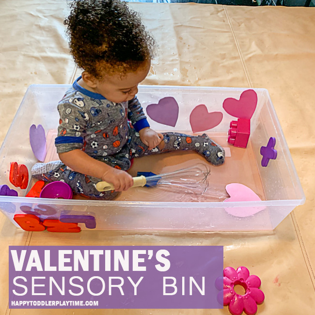 25+ AMAZING VALENTINES DAY ACTIVITIES FOR TODDLERS AND PRESCHOOLERS