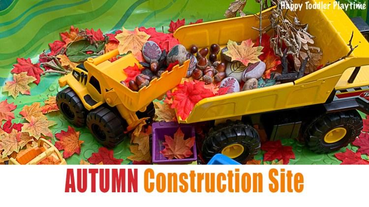 AUTUMN Construction Site