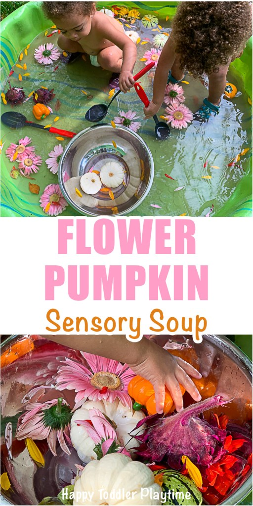 sensory fun for toddlers and preschoolers