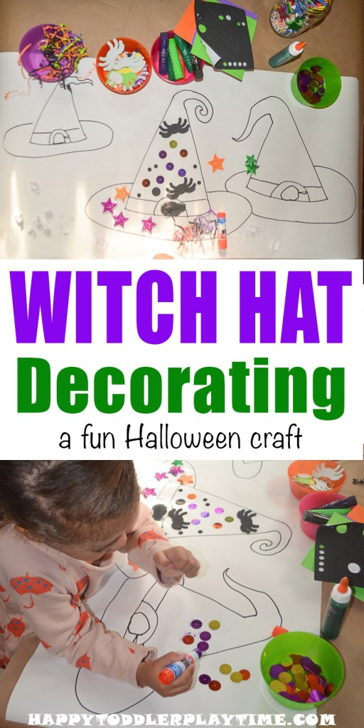 The best halloween activities and crafts for toddlers and preschoolers