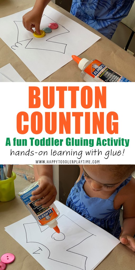 button counting