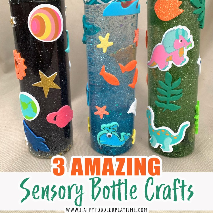Connections and conversation for your health bienvenidos learn how to use mayo clinic connect community guidelines help center request an appointment crafting with the kids can be so fun. 3 Amazing Sensory Bottle Crafts For Kids Happy Toddler Playtime