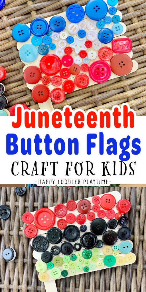 10+ Fun and Easy Juneteenth Crafts and Activities for Kids