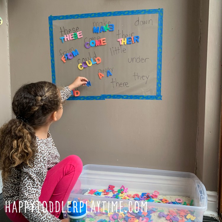 30+ Play-Based Learning Kindergarten Activities