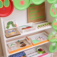 15+ Fun Learning Activities for Fans of The Very Hungry Caterpillar