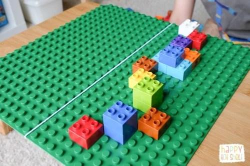 Learning symmetry for kids