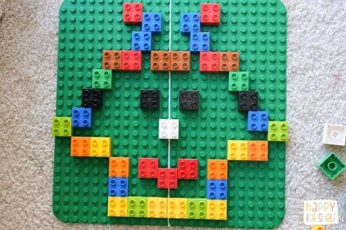 Symmetry for kids