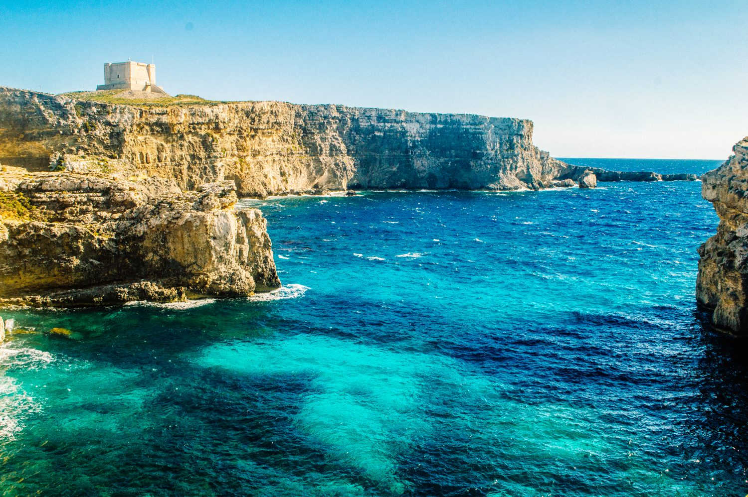 Malta travel inspiration at its finest - let these mindblowing photos show you all the amazing things to do and things to see in Malta.