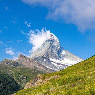 Haute Route: Chamonix - Zermatt