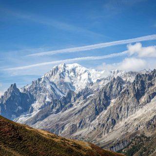 Tour du Mont Blanc - Classic Route