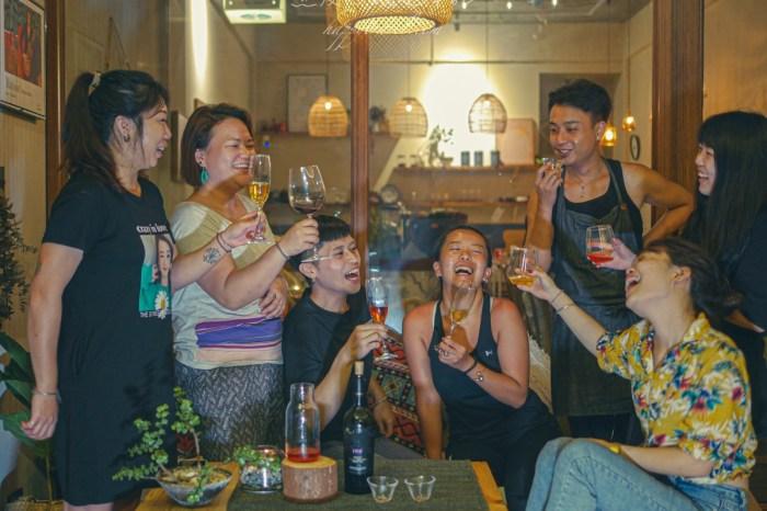 日月潭美食。遊牧 Nomad day cafe|南投日月潭夜晚新去處,悠閒的小酒吧