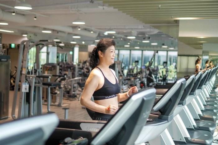 JX新光傑仕堡健身俱樂部。新北健身房推薦|西洋劍、高爾夫等多樣化課程