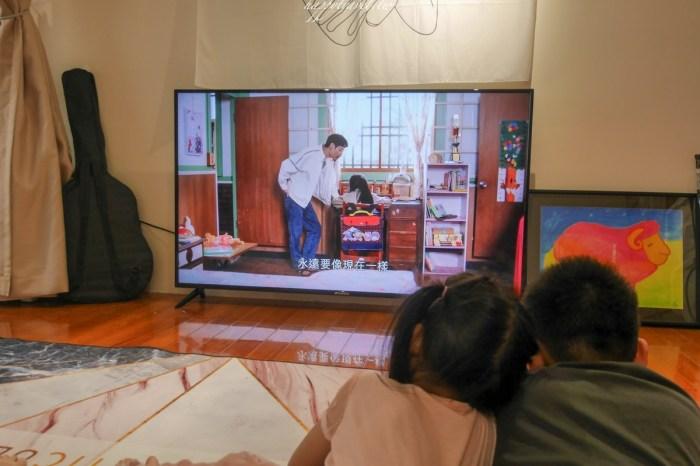 受保護的內容: 【開箱文】SANSUI山水 65型4K HDR智慧連網液晶顯示器SLHD-6543,平價電視選擇  手機APP遙控/ Netflix / Youtube