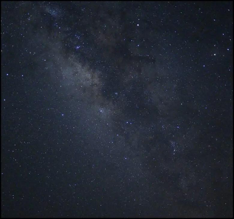 石垣島の星空がやばい!おすすめの穴場スポットを紹介するよ!新月に見に行こう!