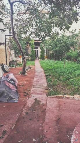 Chania BudgetBunk Hotel Hostel Garden
