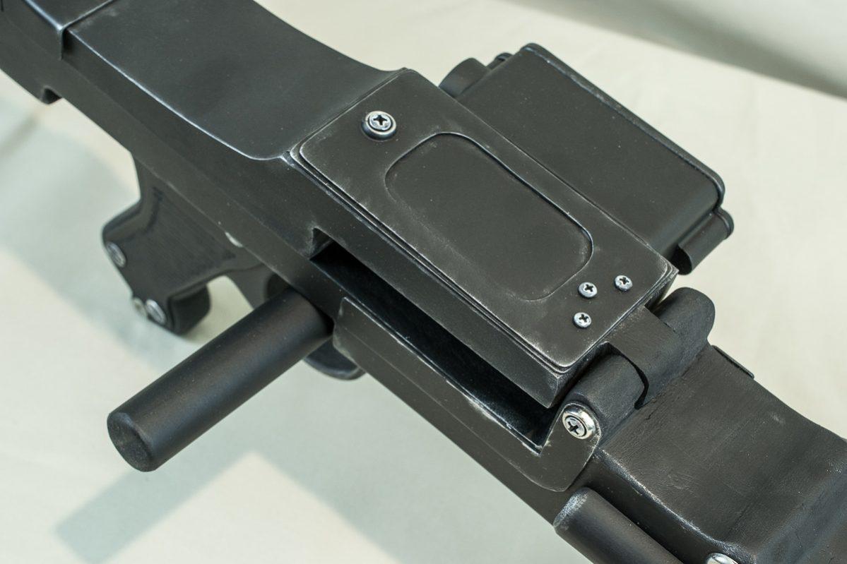 DIY: RT97C Heavy Blaster Rifle Prop | Happy Trooper
