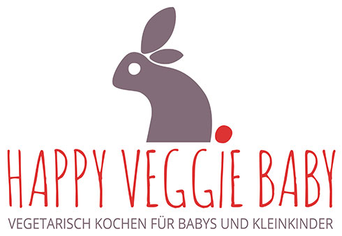HappyVeggieBaby Logo