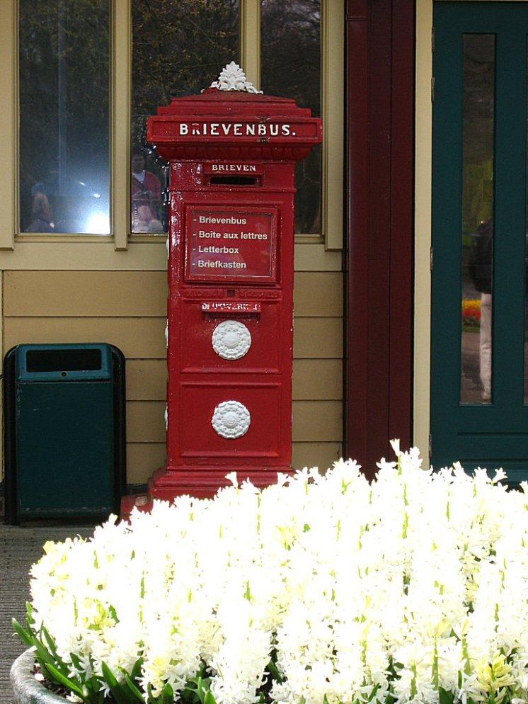 59 boîte aux lettres