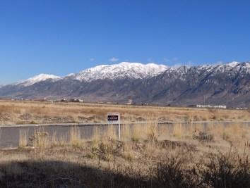 Salt Lake City Roadtrip