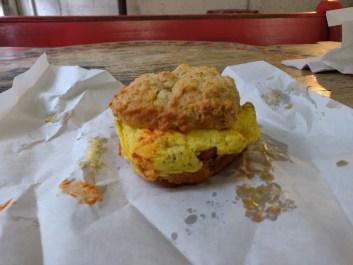 Biscuit Sandwich Cheeky Sandwiches