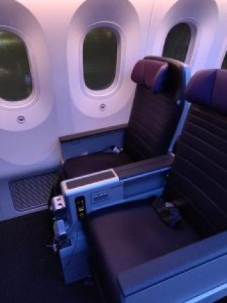 787-10 Premium Economy