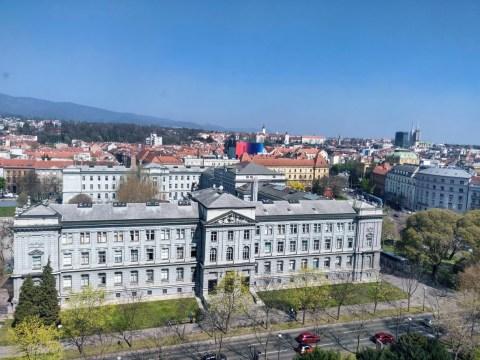 Westin Zagreb View
