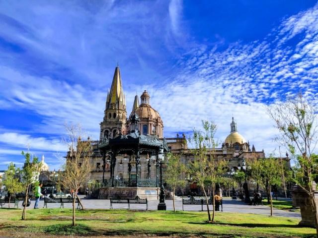 Guadalajara Pictures