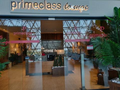 Primeclass Lounge Zagreb Airport