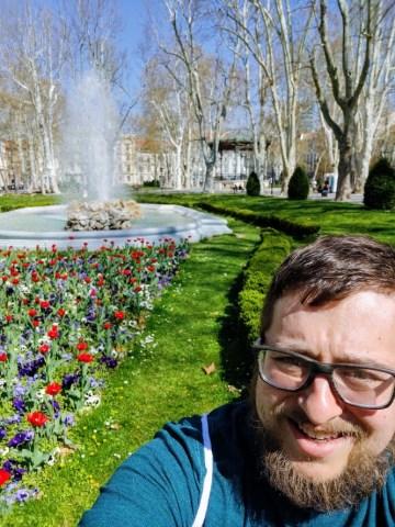 Zagreb Parks 2 day guide to Zagreb