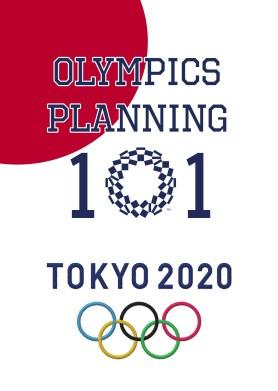 olympics planning 101